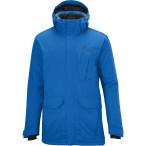 Salomon sashay jacket m union blue