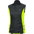 Gore running wear mythos 2 0 ws so light lady ve black neon yellow