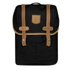 Fjallraven rucksack no 21 mini black
