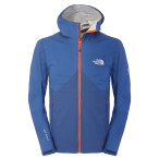 The north face m fuse originator jacket estate blue monster blue