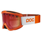 Poc iris stripes corp orange
