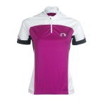 Newline bike jersey purple