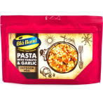 24 hour meals pasta tomat och vitlok