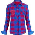Ortovox women s rock n wool cool shirt long sl very berry