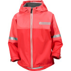 Didriksons waterman kids jacket poppy