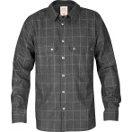 Fjallraven shirt no 35 dark grey