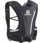 Salomon skin pro 3 set black