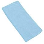 Cocoon microfiber terry towel light light blue