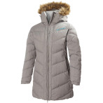 Helly hansen w hilton down parka penguin