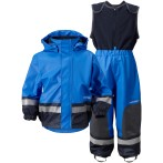 Didriksons boardman kids set oceana