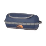 The north face base camp travel canister large cosmic blue pow