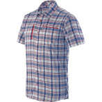 Salomon royan ss shirt m white matador x