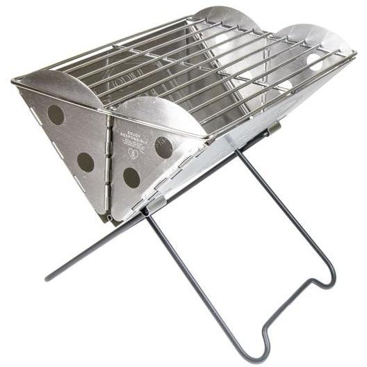 gaspatron til grill