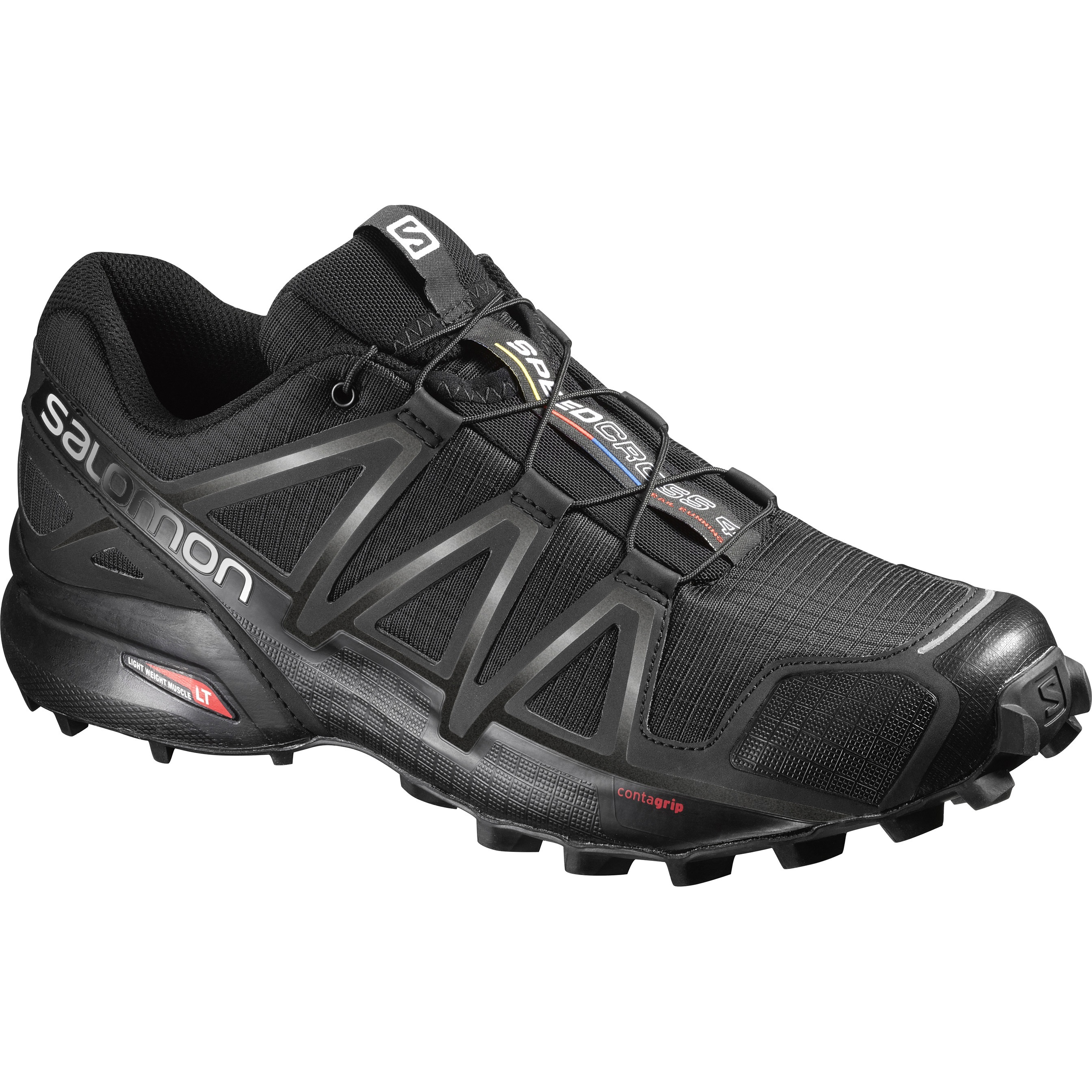 salomon speedcross 4 gtx running shoe 50ml