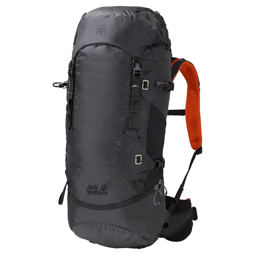 Jack Wolfskin EDS Dynamic PRO 48 Pack Dark Sulphur 48l